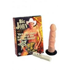 95к) Кукла «Большой Джон»