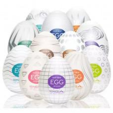 89ш) Мастурбатор яйцо Тенго