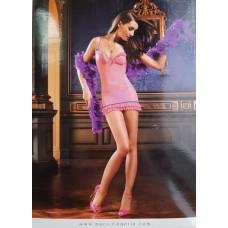 524ш) Мини-платье