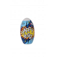 80ш) Мастурбатор Happy eggs (яйцо)